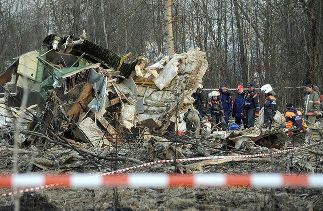 Katastrofa Smoleńska - Najnowsze informacje - WP Wiadomości