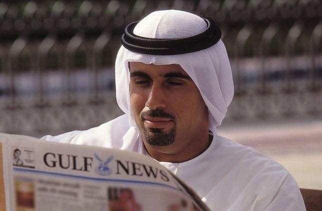 Jest dozwolone randki w Arabii Saudyjskiej