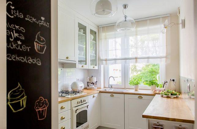 Aranzacja Okna Kuchennego Stylowa I Praktyczna Wp Dom
