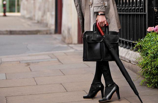 0d7afa0771fbf Elegancka torba na laptopa - modny dodatek - WP Kobieta