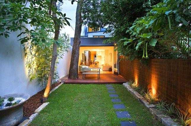 Oświetlenie Zewnętrzne Domu I Ogrodu Podpowiadamy Jakie