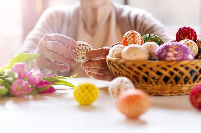Wielkanoc 2019 Tradycyjne życzenia Wielkanocne Oraz Zabawne