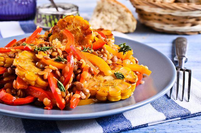 Obiad Bez Miesa To Moze Sie Udac Wp Kuchnia