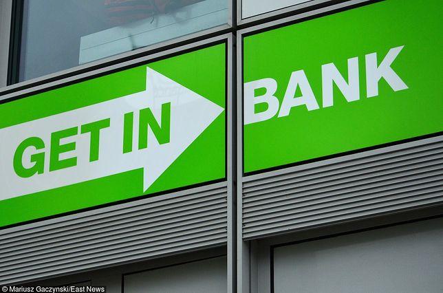 Getin Noble Bank to drugi największy bank z większościowym polskim kapitałem