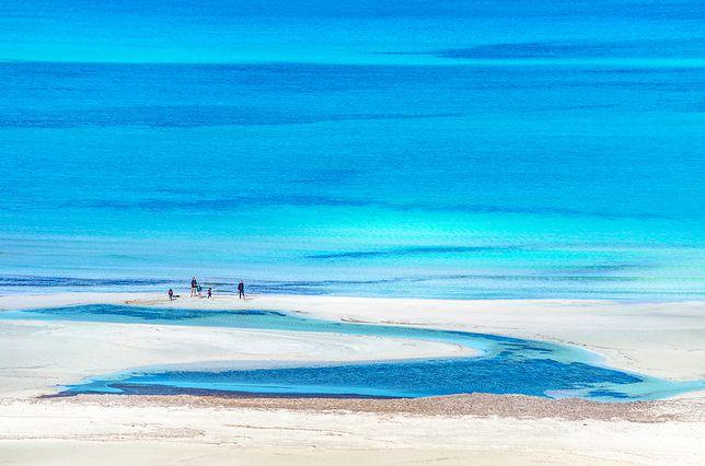 36306af34dc3ce Balos i Elafonisi – rajskie laguny na Krecie - WP Turystyka