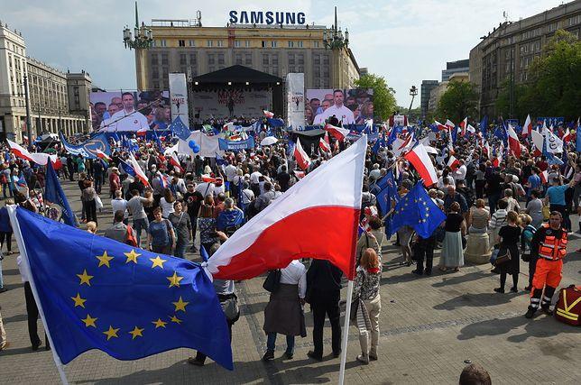 Znalezione obrazy dla zapytania marsz wolnosci