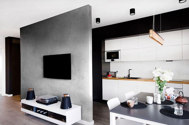 Tynki Strukturalne We Wnętrzach Nie Tylko Do Loftów Wp Dom