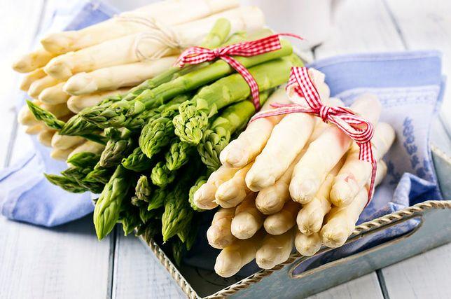 Biale Czy Zielone Sezon Na Szparagi Czas Zaczac Wp Kuchnia
