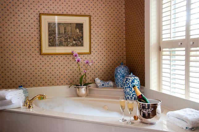 Mała łazienka Jak Ją Praktycznie Urządzić Wp Dom