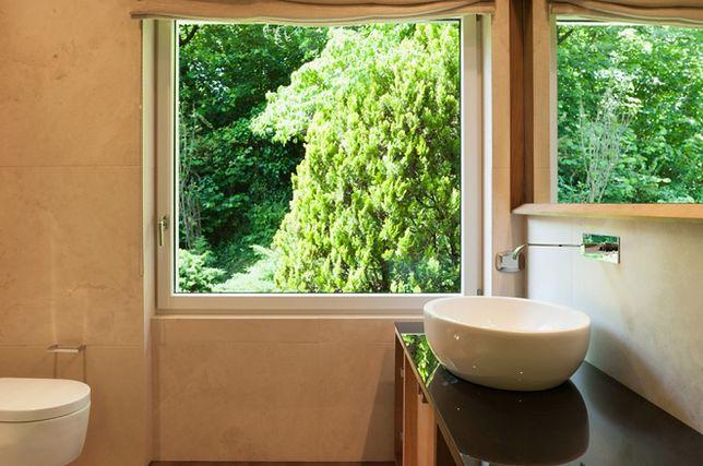 łazienka Z Oknem Czy Bez Wp Dom