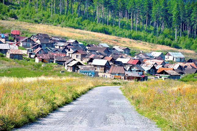 Cygańskie Wioski W Polsce Wp Turystyka