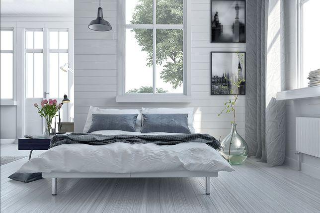 Oświetlenie W Sypialni Nad łóżkiem Wp Kobieta