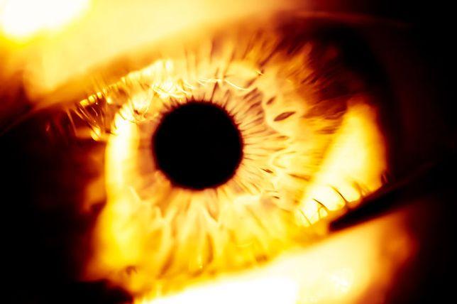 Tatuowanie Oczu Jak Powstaje Tatuaż Na Oku I Czy To