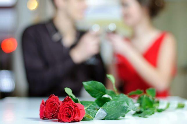 Plan randkowy