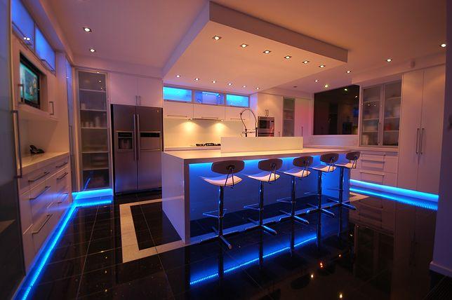 Oświetlenie Kuchni Sufitowe Jakie Lampy Wybrać Wp Kobieta