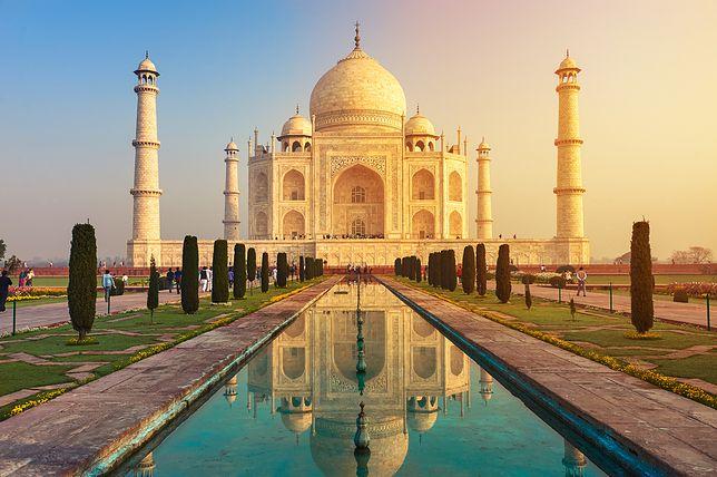 Dlaczego powstał Tadż Mahal