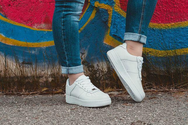 1dd17259b5a0f Sportowe buty na koturnie - hity, które warto znać - WP Kobieta