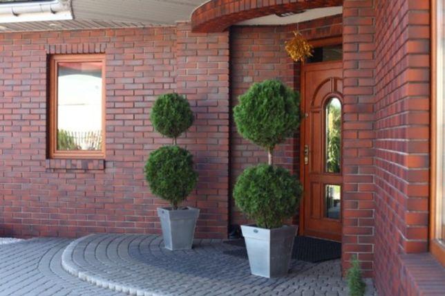 Klinkierowa Elewacja Zasady Wykonania Elewacji Domu Z Cegly