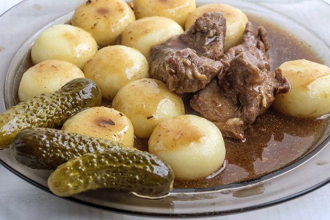 Obiad Po śląsku Rolada I Kluski To Nie Wszystko Wp Kuchnia