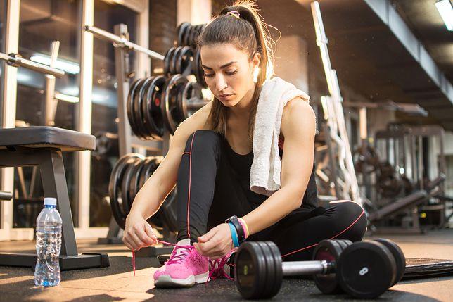 91b3fb03 Strój na siłownię - jak skompletować strój sportowy? - WP Kobieta