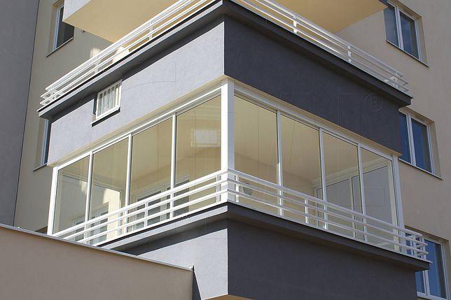 Jak Zabudować Balkon Wp Dom