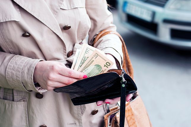 1b286d4980c3d Skórzane portfele - wybieramy najpiękniejsze - WP Kobieta