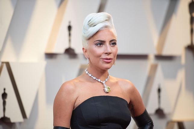 Lady Gaga W Nowym Związku Była żona Dana Hortona Zostawia