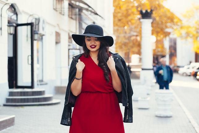 1a6a088fd0 Kobiece sukienki na chłodniejsze dni. Postaw na wygodę i komfort ...