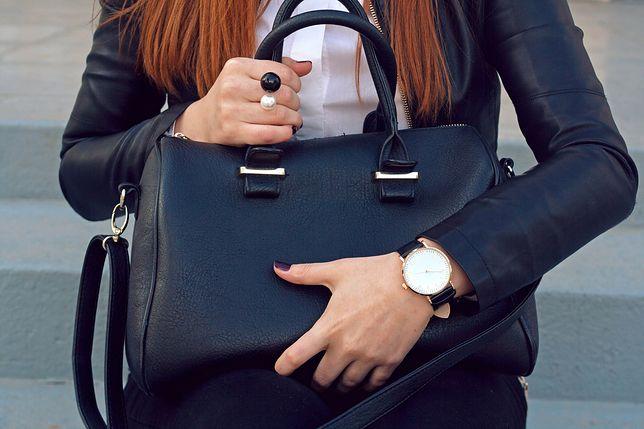 69d64c2896bb2 Skórzane torebki - jak o nie dbać - WP Kobieta