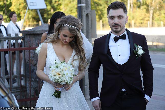 Syn Martyniuka Podjechał Do ślubu Drogim Autem Nie Oszczędzano Na