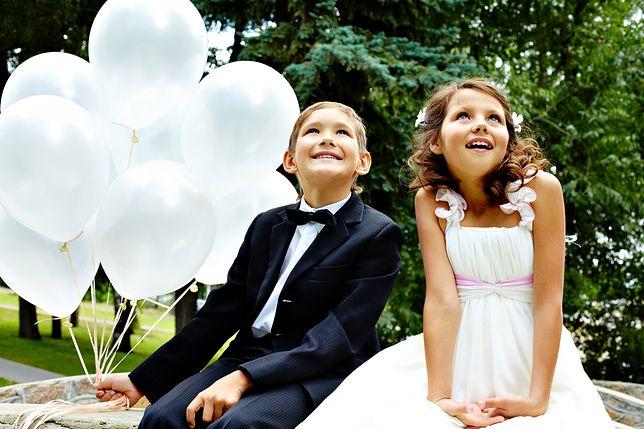 c67bec9a26 Ubrania dla dziecka na wesele powinny być nie tylko eleganckie