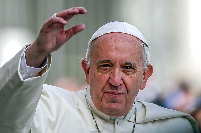 Rzecznik Episkopatu Papież Franciszek Cieszy Się W Polsce