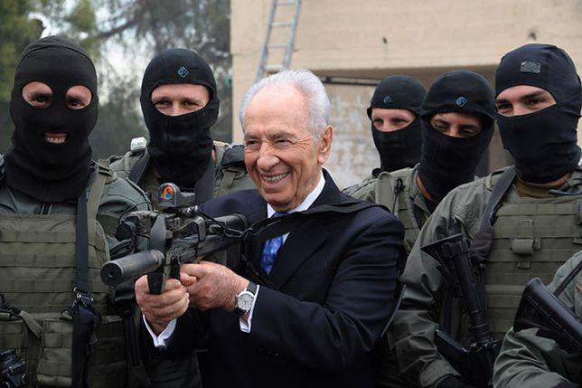 Zdradził największy sekret Izraela. Trzy dni później schwytał go ...