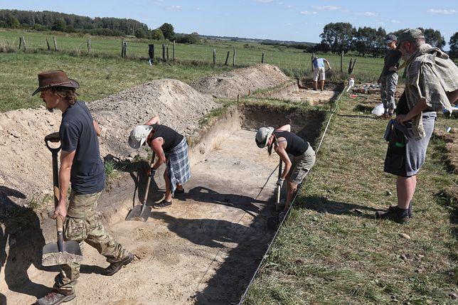 Jak datowanie radiowęglowe zmieniło archeologię