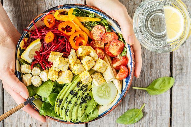 Dieta Bez Miesa I Nabialu Przepisy Wp Kobieta