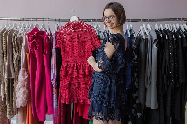 4e655a2521 Zamiast kupować - wypożycz. Sukienki z drugiego obiegu - WP Kobieta