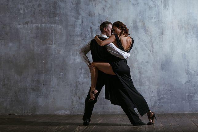 0ccf66ce98cc Tango argentyńskie - taniec zwaśnionych kochanków - WP Kobieta
