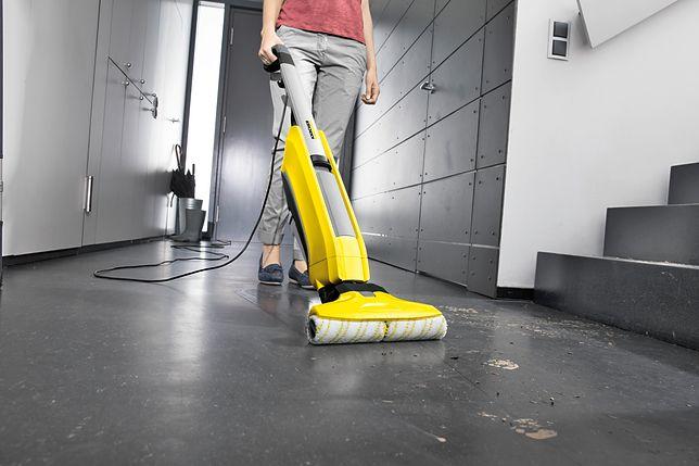 Dodatkowe Urządzenia do czyszczenia Karcher w atrakcyjnych cenach. Do domu i CX89