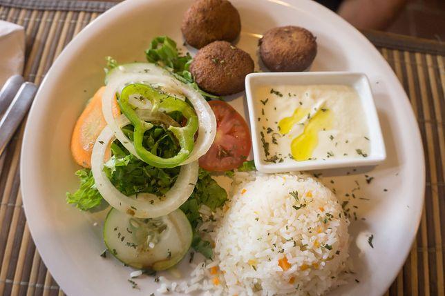 Egipskie Przystawki Jak Zmienić Zwykły Obiad W Wystawny