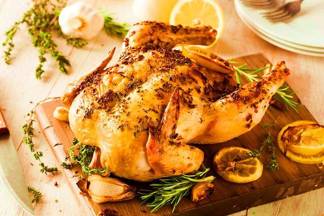 Kurczak Przepisy Wp Kuchnia