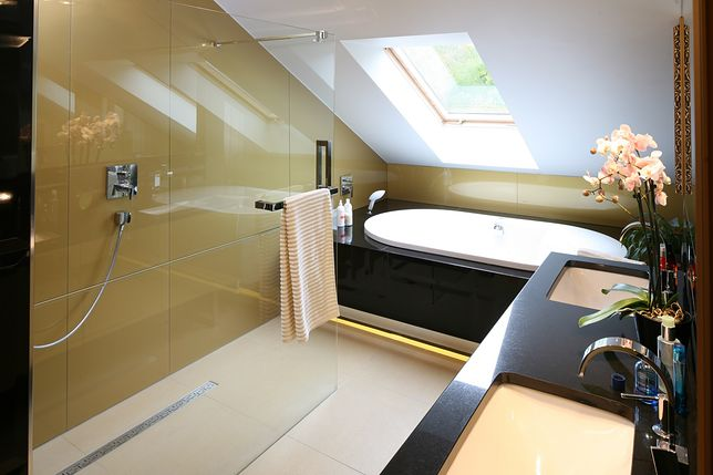 łazienka Którą Sprzątniesz W Kwadrans Jak Ją Zaprojektować