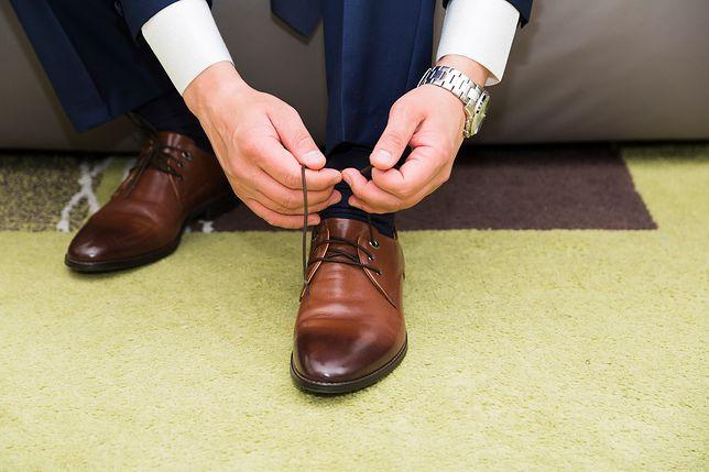 40e2be51ef7f0c Choć eleganckie męskie buty wyglądają podobnie, nie wszystkie będą  poprawnie komponować się z garniturem