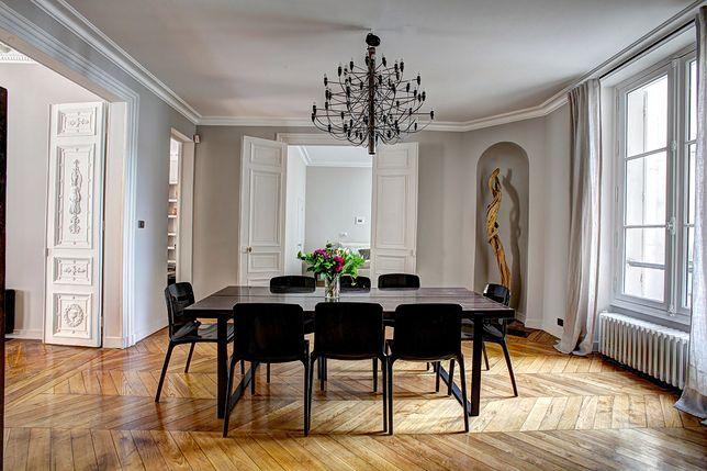Wnętrza W Stylu Francuskim Stwórz Namiastkę Paryża W Swoim
