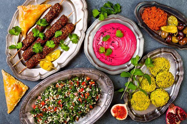 Kuchnia Libańska Wp Kuchnia