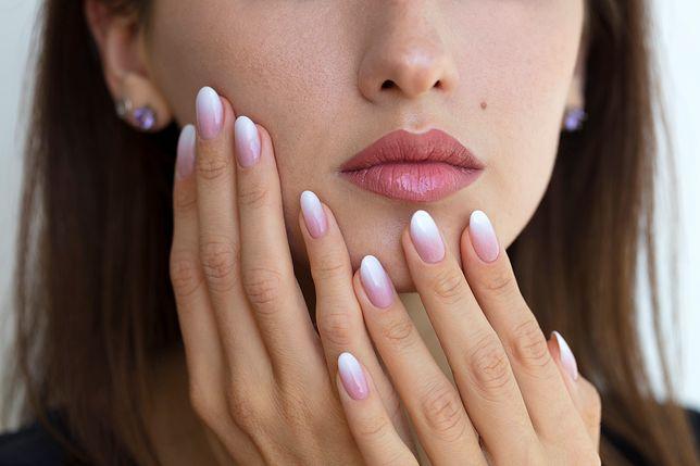 Wiosenny Manicure Wypróbuj Najmodniejsze Kolory Które Możesz