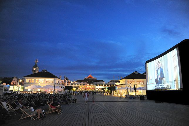 Kino Letnie Warszawa 2019 Bogaty Repertuar Na Tydzień 9 14