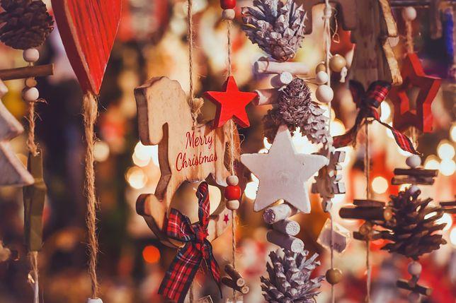 życzenia świąteczne Wierszyki Zabawne I Tradycyjne