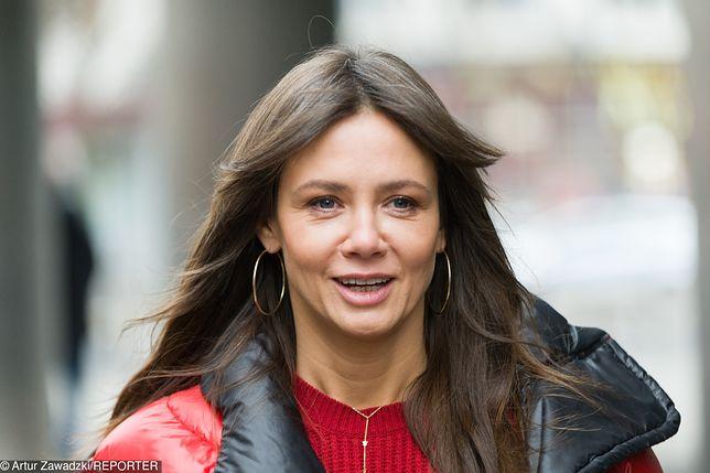 Kinga Rusin Przyznała Kolejne Biało Czerwone Serca Jerzy