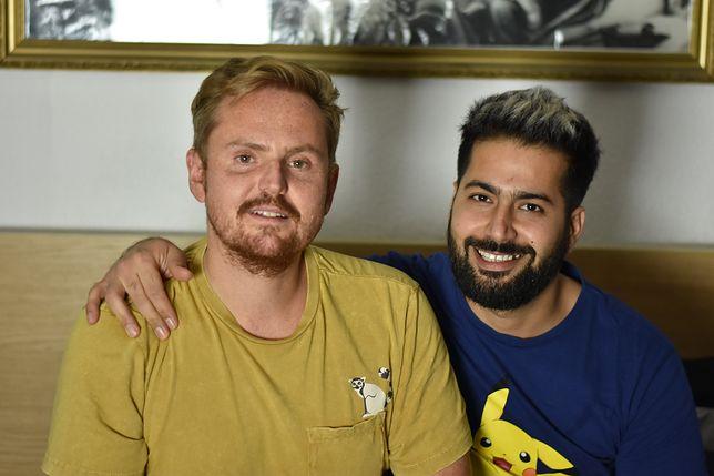 Miejsce randkowe dla gejów w Delhi
