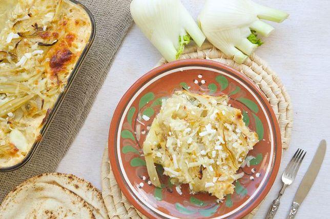 Koper Włoski Fenkuł 10 Produktów Spożywczych Idealnych